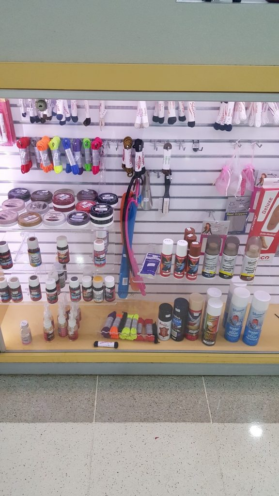 Show Care Products